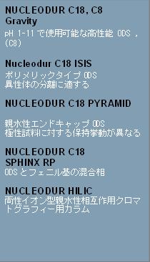 Nucleodur 1.8